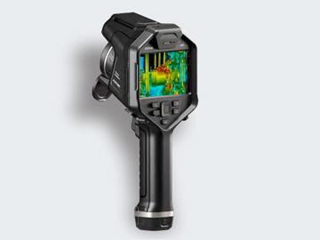 FOTRIC 330电力手持热像仪