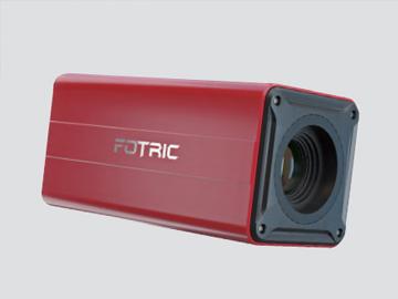 FOTRIC 700C机器视觉热像仪