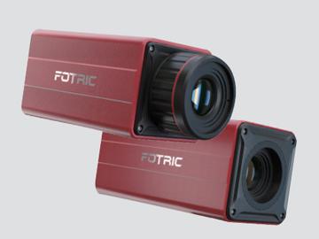 FOTRIC 700HD安防监控型热成像
